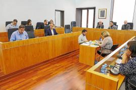 El PP denuncia el «escandaloso afán recaudatorio» del equipo de gobierno