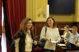 El Parlament pide «diálogo» para resolver el conflicto de Catalunya sin aludir al 155
