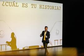 Roberto Carreras: «Internet no está lleno de piratas, está lleno de talento»