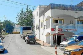 Ingresa en prisión el autor del robo con violencia de una mochila con 14.000 € en Sant Rafel