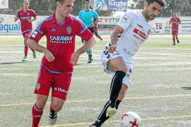 Duelo de urgencias entre la Peña Deportiva y el Baleares