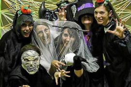 Fiestas de Halloween y túneles del terror para todos