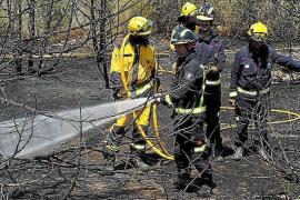 El autor de un incendio en Sant Josep deberá someterse a un tratamiento