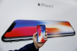 El iPhone X es el mejor por el momento, según los críticos
