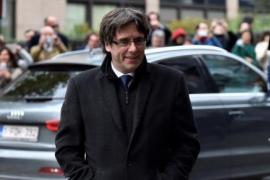 Carles Puigdemont y parte del Govern cesado confirman que no irán a declarar a la Audiencia Nacional