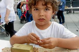 Celebrar el día de 'Tots Sants' a la ibicenca