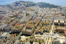 Ningún municipio pitiuso se encuentra entre los 200 con un mayor nivel de renta de España