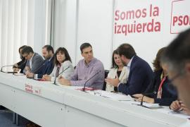 Pedro Sánchez cobra del PSOE 4.100 euros netos al mes y un 28 % más que el presidente Rajoy