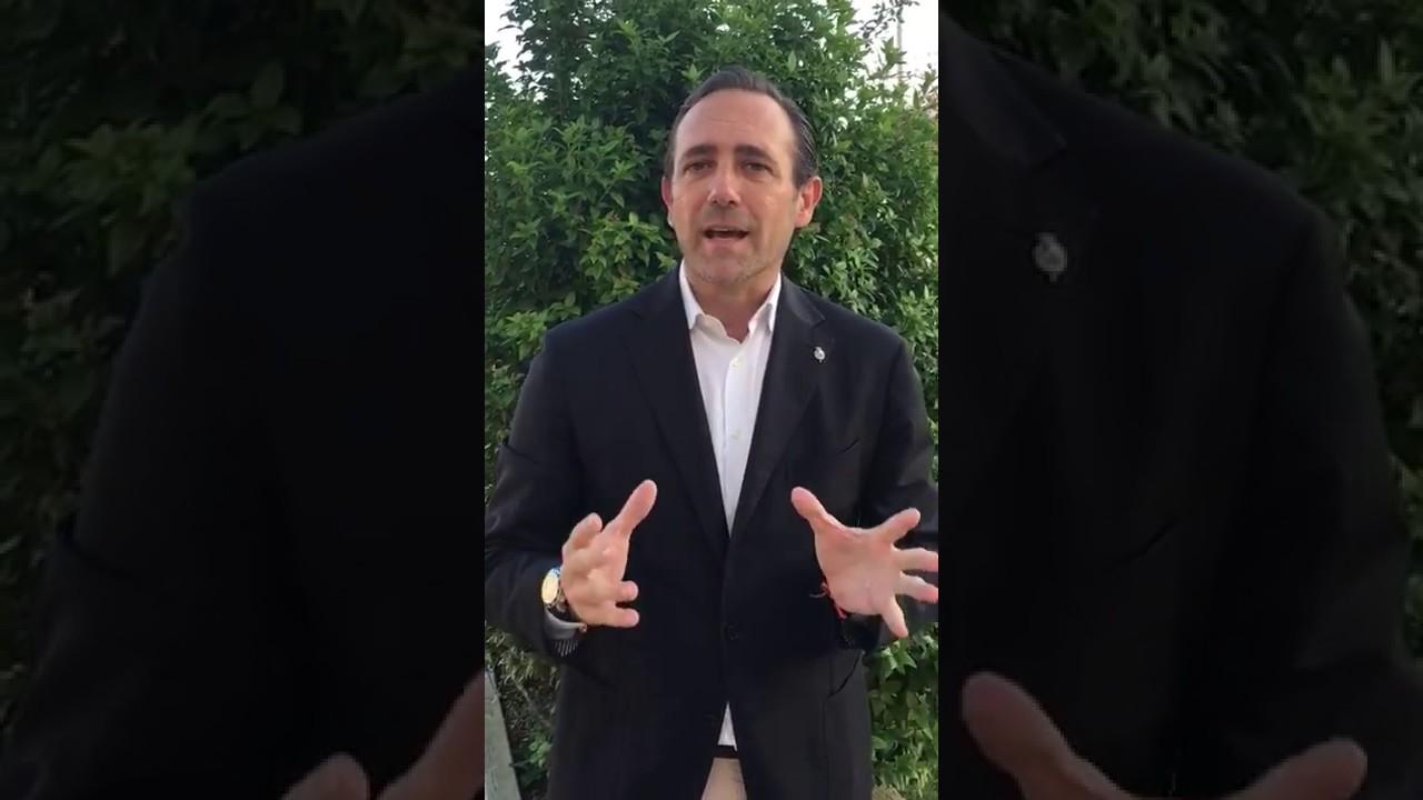 Bauzá explica en seis idiomas por qué Carles Puigdemont mintió en Bruselas