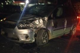 La Guardia Civil imputa un delito de imprudencia grave a la conductora que provocó el accidente mortal de Sant Carles