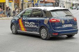 La Policía Nacional investiga el robo en una perfumería de Vila