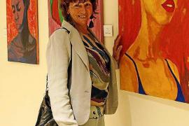La Fundación Julián Vilás presenta 'Valorando mis raíces', la exposición individual de Nilda Ventura