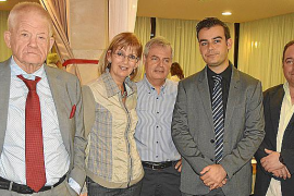 Entrega del Premi Gabriel Maura de relato