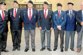 II Jornadas de la Asociación de Veteranos Paracaidistas