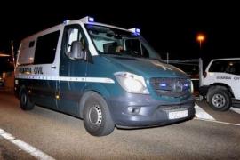 Prisión sin fianza para Oriol Junqueras y los exconsellers que han declarado en la Audiencia Nacional