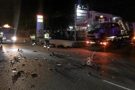 Imputada por una imprudencia grave la conductora que originó el accidente mortal