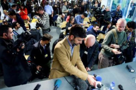 La Fiscalía belga examinará este sábado las euroórdenes de detención contra Puigdemont y los exconsellers
