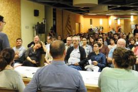 Las obras de las calles Guillem de Montgrí y Valencia, en Sant Ferran, se iniciarán a mediados de noviembre