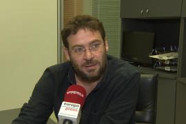 Fachin avisa que «hoy es Junqueras», pero «mañana pueden ser Ada Colau y Pablo Iglesias»