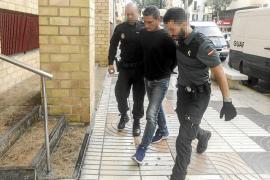 Cuatro detenidos por el robo de 400.000 euros sustraídos de un complejo hotelero de Formentera