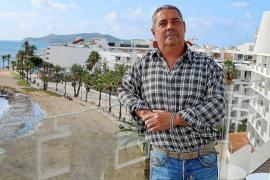 «El turismo familiar está ganando peso en ses Figueretes»