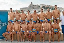 El CN Eivissa Waterpolo presenta en sociedad su proyecto deportivo