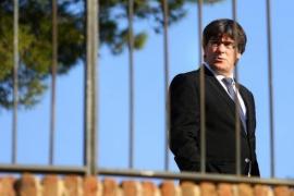 Puigdemont y los exconsellers serán detenidos en las próximas horas para comparecer ante un juez