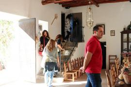 Una cita con la tradición más auténtica en el Trull de Ca n'Andreu