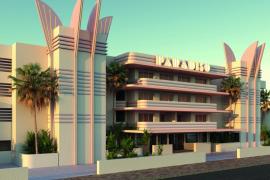 Concept Hotel Group se expande y abrirá dos hoteles en la bahía de Portmany