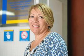 Rosa Planells: «Tengo fama de decir lo que pienso en el hospital; no me callo una»