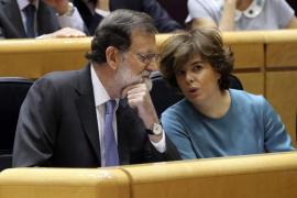 El Gobierno respeta «al máximo» la decisión de dejar en libertad a Carles Puigdemont