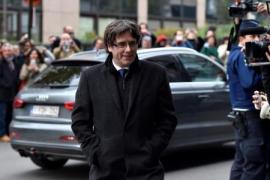 """Puigdemont critica la """"falta de independencia"""" del sistema judicial español en un artículo en 'The Guardian'"""
