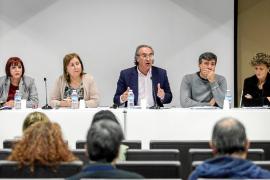 Martí March quiere que las obras del Conservatorio comiencen este curso