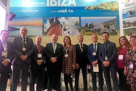 Govern y Consell d'Eivissa afirman que la recuperación de otros destinos turísticos no afectará a Ibiza