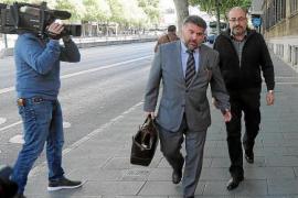 La Audiencia Provincial estudiará en mayo el 'caso Minerval'