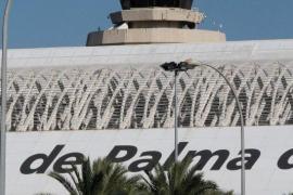 Los controladores españoles piden más contrataciones ante el crecimiento del tráfico aéreo