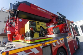 El Consell de Formentera es condenado por irregularidades en la contratación de bomberos