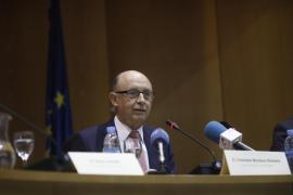 El Ministerio de Hacienda interviene las cuentas del Ayuntamiento de Madrid