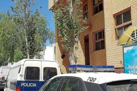 La Fiscalía pide 4 años de cárcel para tres acusados por el robo de 24 paneles solares