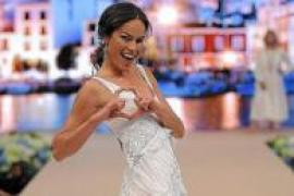 La Moda Adlib viaja a Mallorca con Mireia Canalda de perfecta madrina