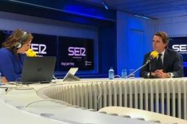 """Aznar ve un """"acierto"""" el uso del 155 en Cataluña, aunque él lo hubiera aplicado antes"""