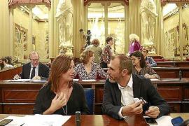 El PP intenta otra vez reprobar a Barceló por los contratos de Garau