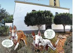 Las fiestas de Santa Gertrudis comienzan mañana y se prolongan hasta diciembre