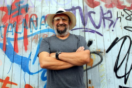 Tomeu Penya presenta su disco '50 cançons' en el Auditori Municipal de Porreres