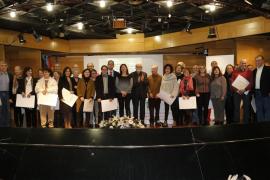 El Colegio Oficial de Psicología de Baleares reconocerá a seis profesionales de Ibiza por sus 25 años de profesión