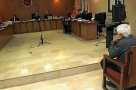 La Fiscalía eleva a seis años la petición de prisión para 'El Artista' por un delito de tráfico de drogas