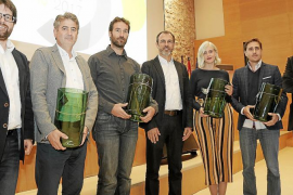 El ParcBit celebra su aniversario con la vista puesta en un futuro más tecnológico