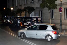 Forcadell ingresa en la prisión de Alcalá-Meco