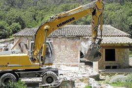 La obligación de demoler las obras ilegales en rústico no prescribirá nunca