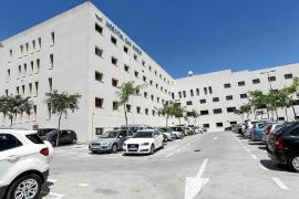 El Govern destinará 300.000 euros para licitar el proyecto de hemodinámica de Can Misses